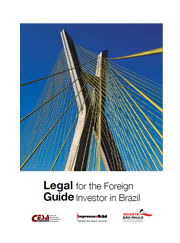 Legal Guide for the Foreign Investor in Brazil